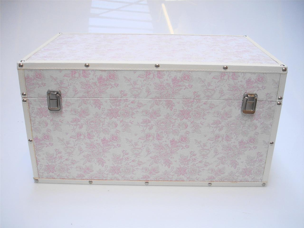 Baby Bedroom In A Box Special: Rose Flower Design Baby Nursery Kids Bedroom Wooden