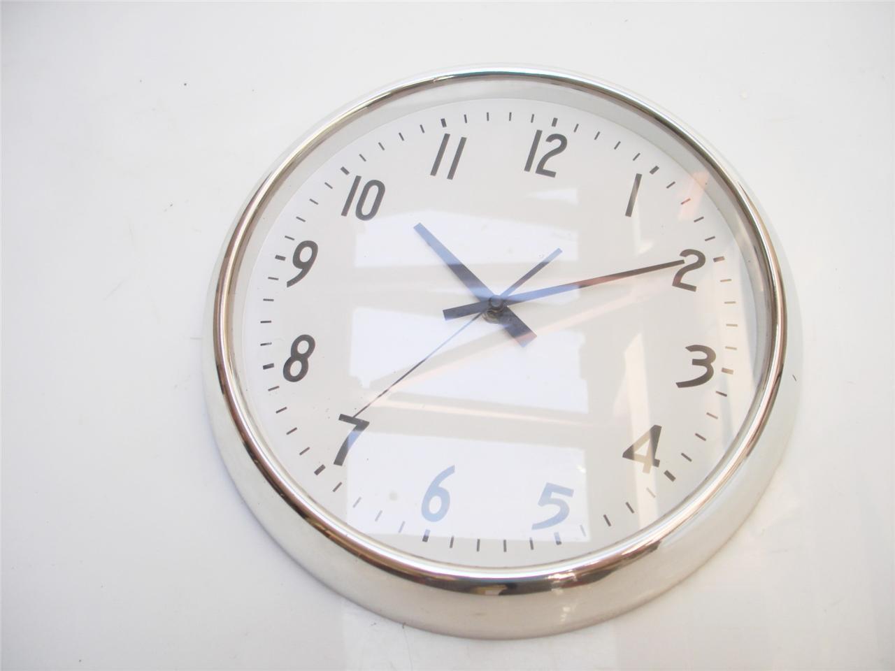 Bathroom Clocks Wall Clocks Mince His Words