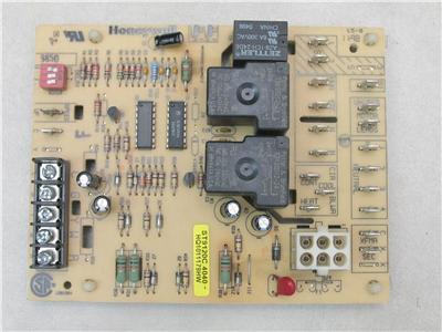 honeywell furnace circuit board wiring diagram honeywell st9120c4040 furnace control circuit board ...