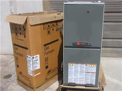 trane 60 000 btu furnace. trane xr95 tdh1b065 a9421a condensing direct vent gas-fired furnace 60,000 btu trane 60 000 btu ebay