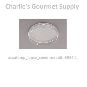 Accutemp AT0H-3544-1 2-Inch Lens Cover