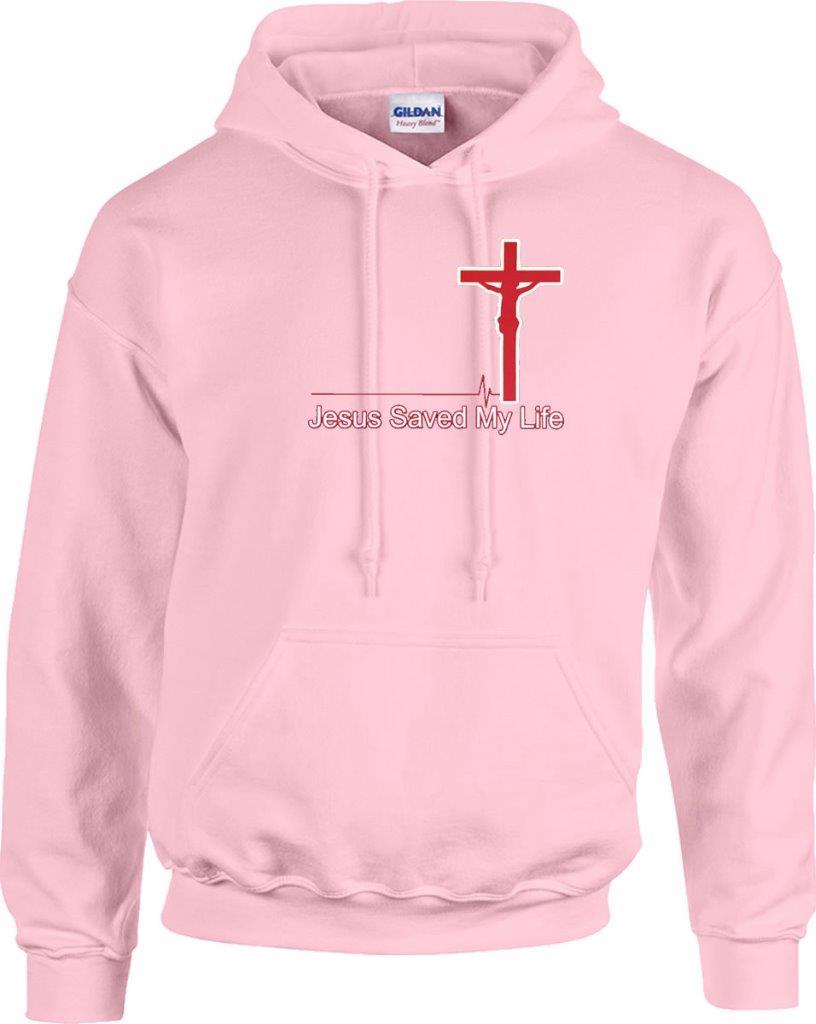 Jesus hoodie
