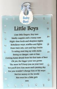 NEW BABY BOYBIRTH CONGRATULATIONS CARD GIFT FUNNY VERSE | eBay