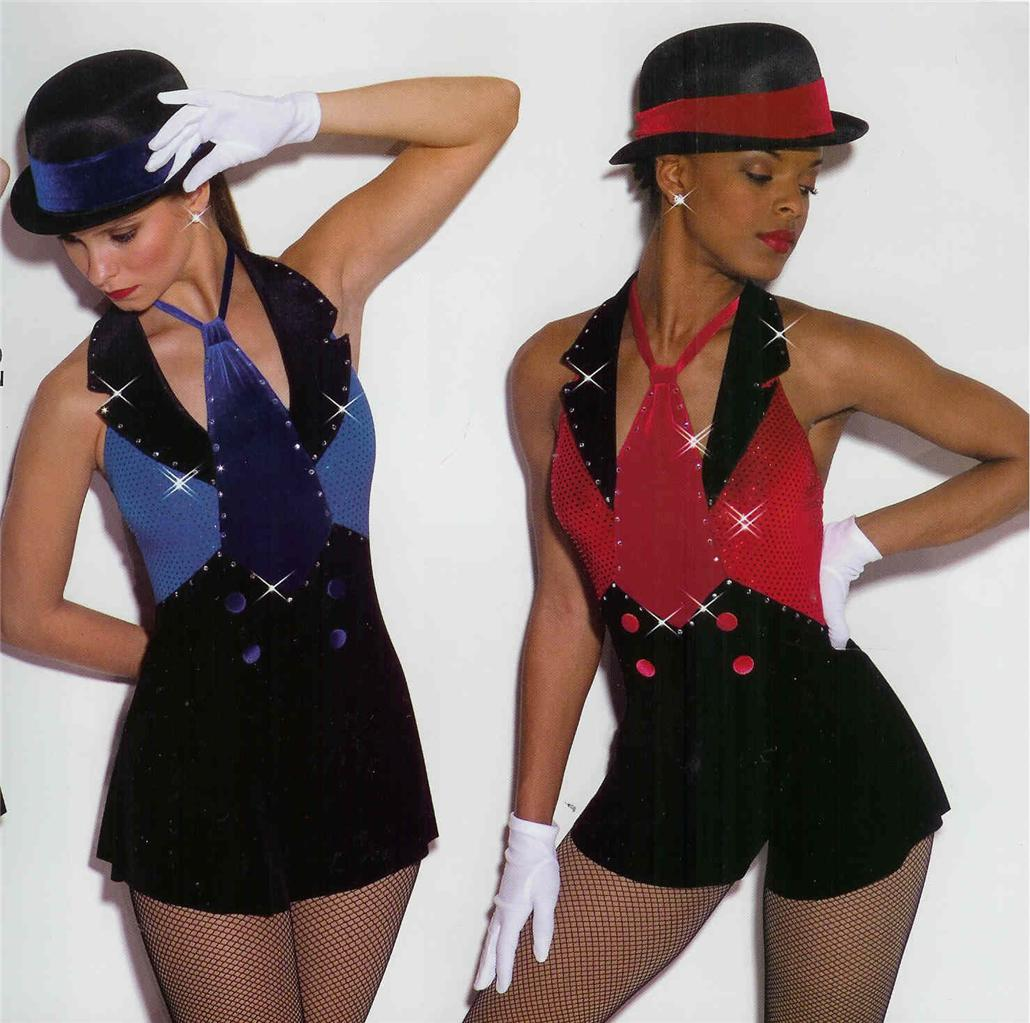 jazz tap dance costume artstone bootyard disco going downtown ebay