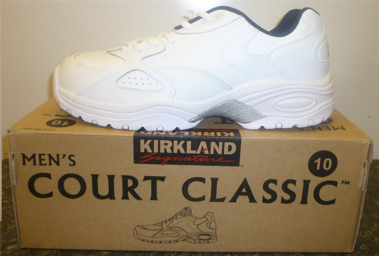 Court Classic Tennis Shoes Costco