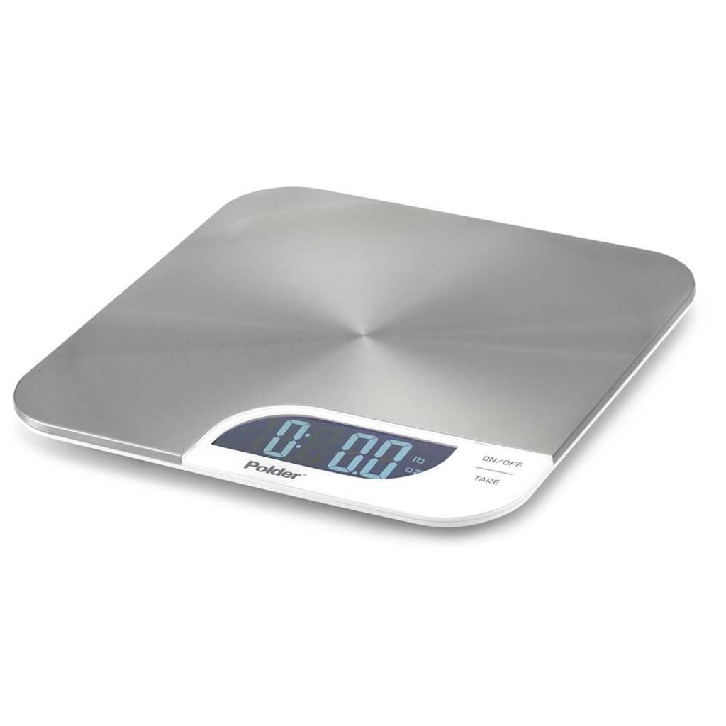 Polder Kitchen Scale: EBay