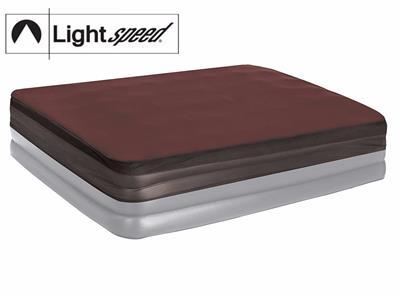 New! Lightspeed Outdoors Foam Topper for Air Mattresses ...
