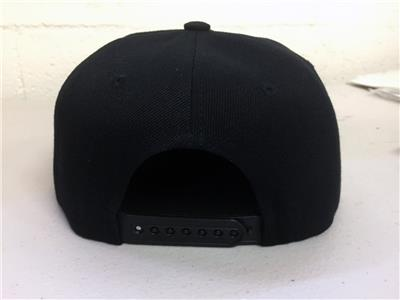 buy online 174ec 15a69 Los Angeles Football Club Adjustable Snapback Cap