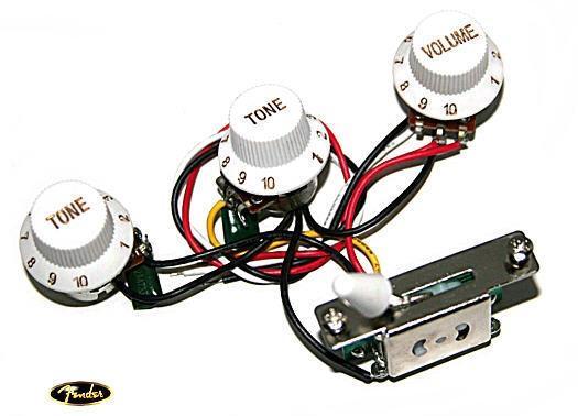 fender strat wiring 5 way switch diagram fender strat wiring harness fender stratocaster japan strat wiring harness white knobs ...