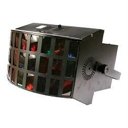 Mr DJ MRDAL750 6 Color Sound Activated Lighting Effect