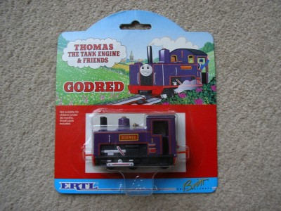 ERTL Thomas the Tank engine collection in Salford for £45 ... |Thomas The Tank Engine Ertl