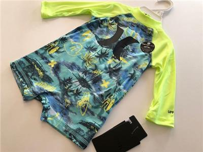 Infant Baby Boy/'s Hurley Dri-Fit Polyester Shorts