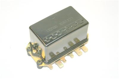 ford 2000 3000 4000 5000 7000 tractor voltage regulator ... 1985 ford f 250 voltage regulator wiring diagram