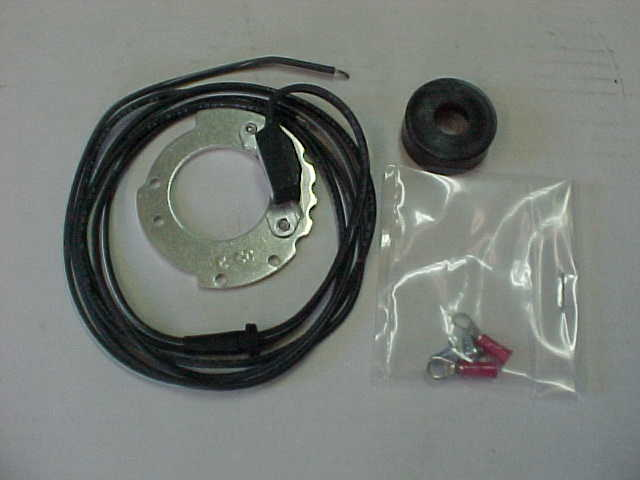 Ford 8n Naa Jubilee Tractor Coil Electronic Ignition