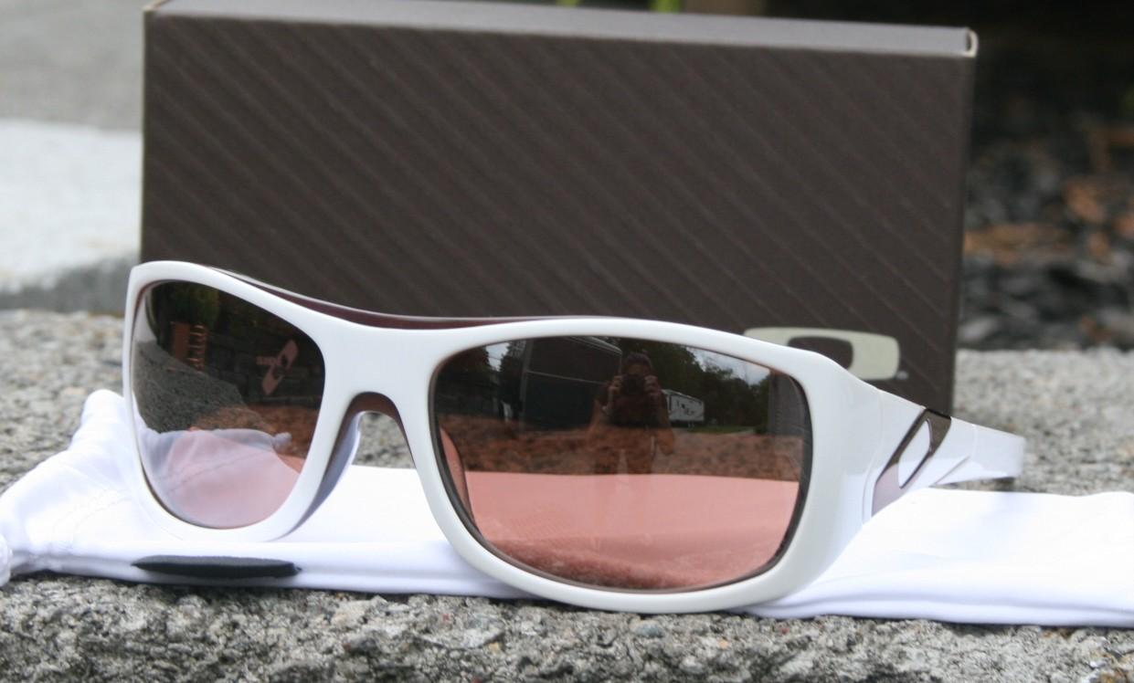 c76e00e6e1c Oakley Sideways Sunglasses White Vr28 Black Iridium « Heritage Malta