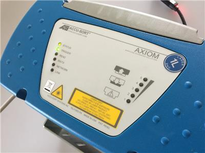 Accu-Sort Axiom Industrial Barcode Scanning Solution Laser Scanner