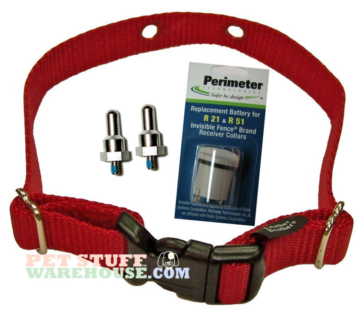 Refreshment Kit For Invisible Fence 174 Brand Pet Collars Ebay
