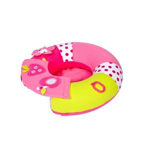 Sit Me Up Inflatable Baby Play Ring Activity Centre With