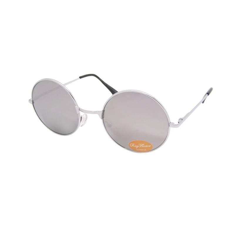 retro 90s style john lennon sunglasses round grunge steampunk hippy glasses vtg ebay. Black Bedroom Furniture Sets. Home Design Ideas