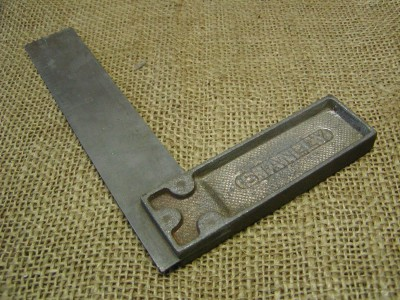 Vintage Stanley Square > Antique Squares Tools Old Farm | eBay Vintage Stanley Tools