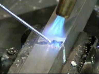 Durafix Easyweld Aluminium Welding Brazing Amp Soldering 5 Rod Kit Dura Fix Ebay