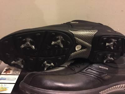 Golf Shoe Bargains Uk