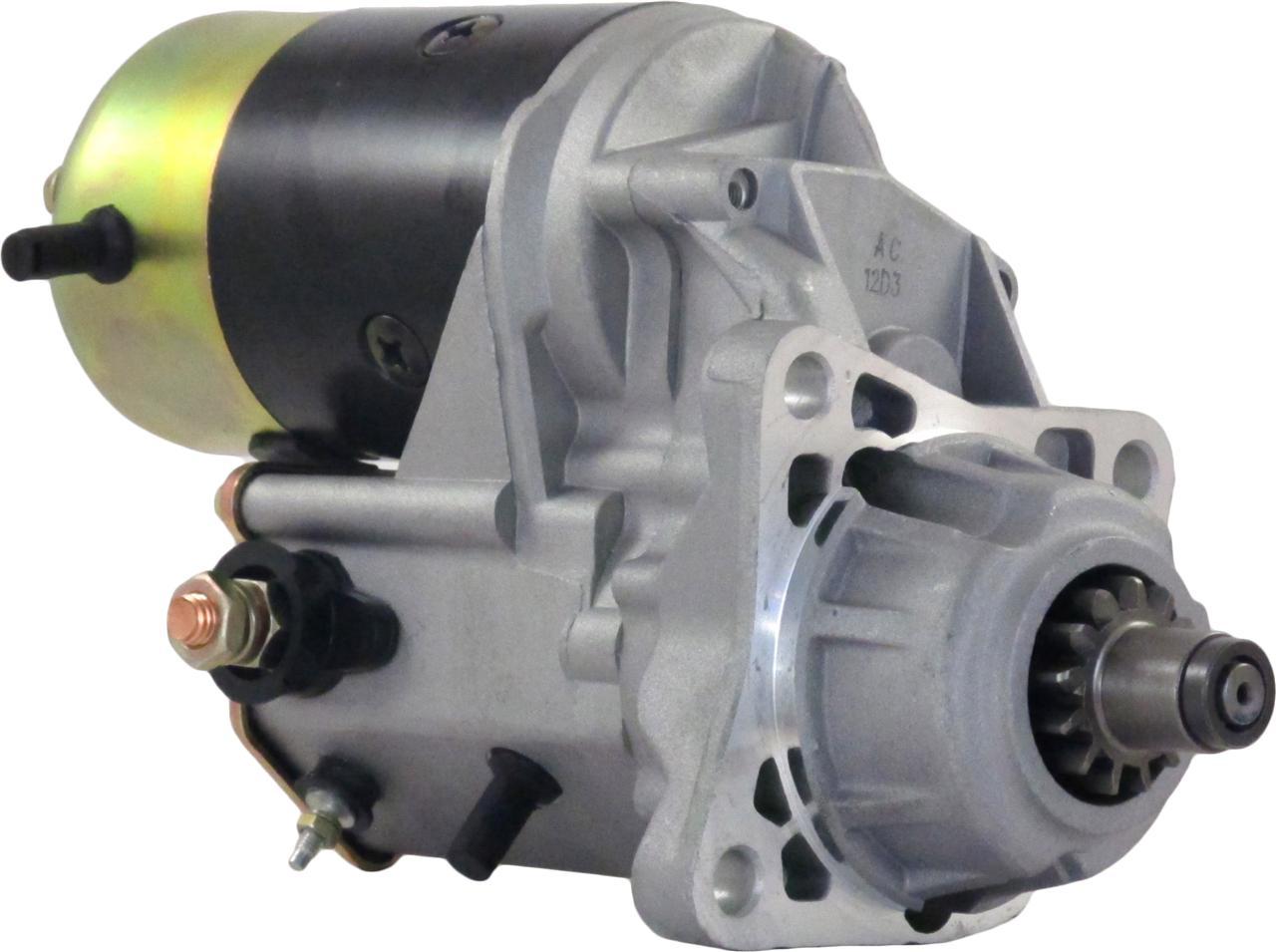 New Starter Motor 94 95 96 97 98 99 00 01 Dodge RAM Truck Pickup 5 9 L6 Diesel