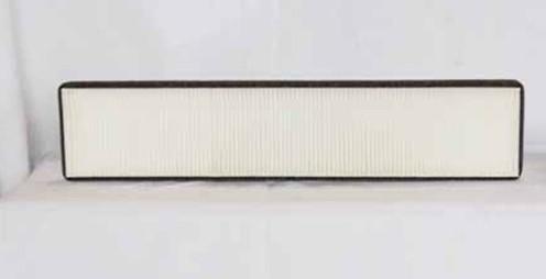 new cabin air filter fits ford contour mercury mystique. Black Bedroom Furniture Sets. Home Design Ideas