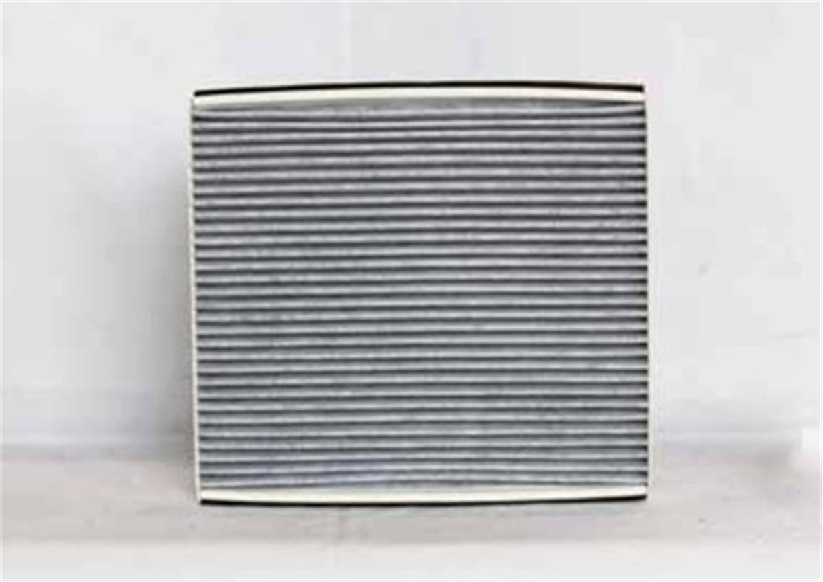 new cabin air filter fits cadillac cts srx sts 2003 2015. Black Bedroom Furniture Sets. Home Design Ideas