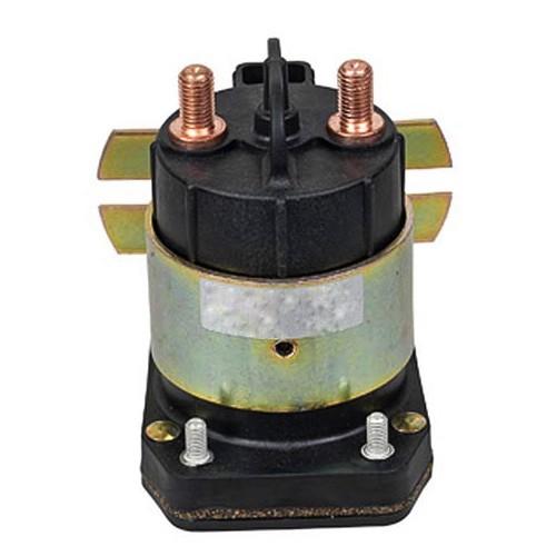 Diagram Genuine Oem Starter Solenoid Control Relay Switch 24v
