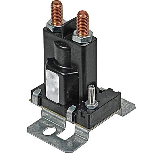 new white rodgers 12 volt 100 amp 3 terminal continuous duty solenoid 120 913 ebay. Black Bedroom Furniture Sets. Home Design Ideas