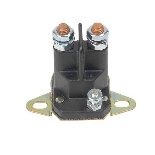 Solenoid Wiring Diagram Cole Hersee Battery Isolator Wiring Diagram
