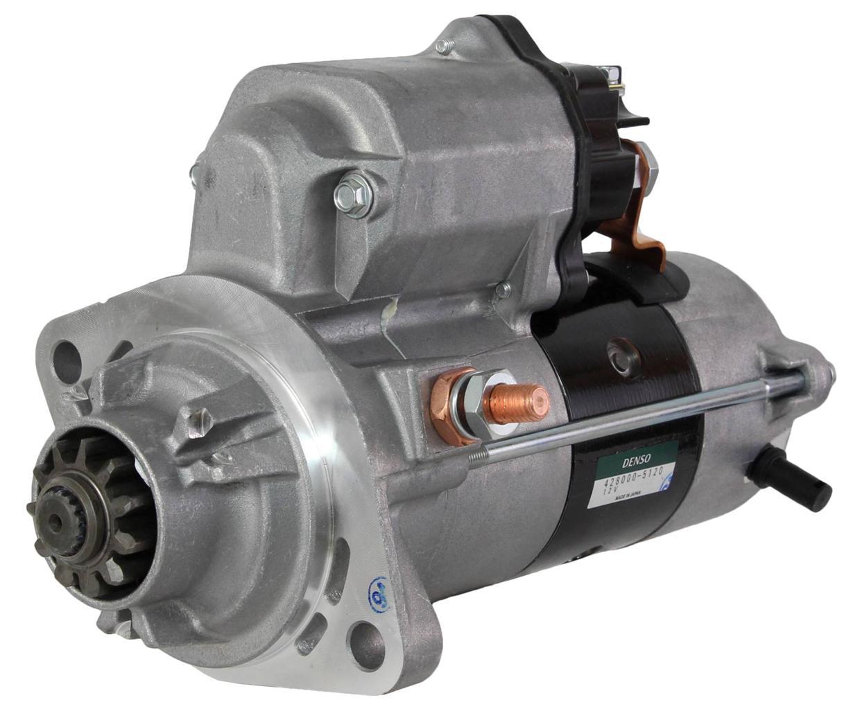 New Starter Motor Fits Cummins 6 7 Isb 90032414 4280005120