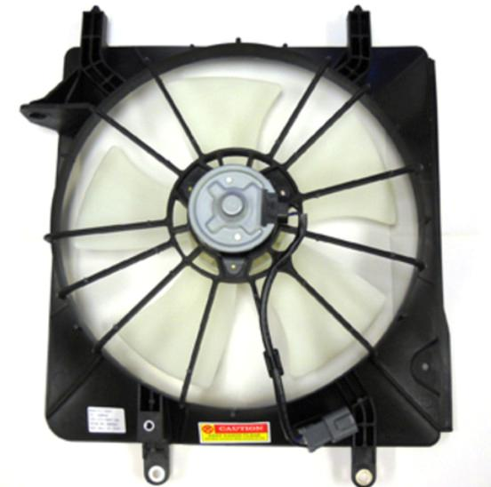 NEW ENGINE COOLING FAN FITS ACURA TSX 2004 2005 2006 2007