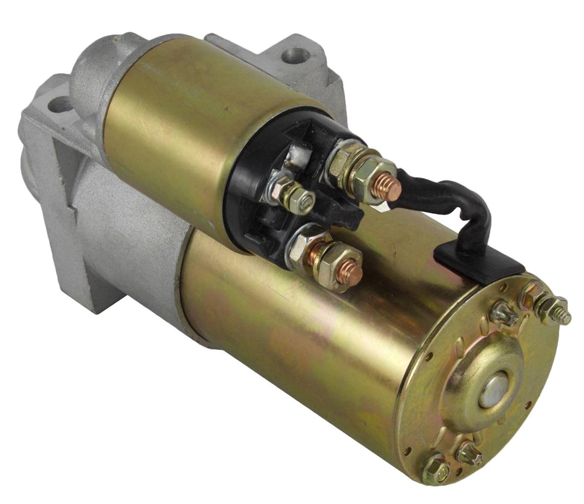 Details about CHEVY 305 350 454 MINI SMALL BLOCK STARTER FITS HI-TORQ  323-255 1108429 12560019