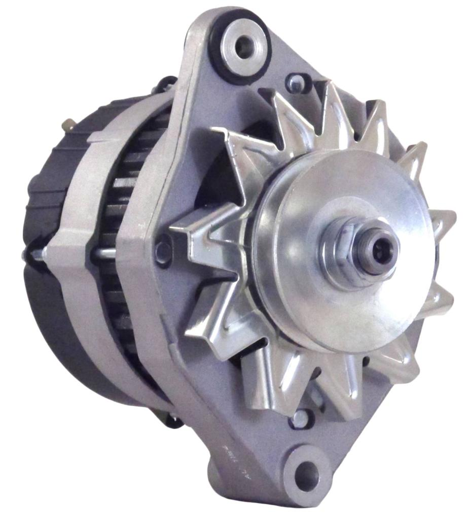 New 60a Alternator Fits Volvo Penta Md2020 Md2030 Md2040 Md21a Md21b Wiring Diagram 3803260 3