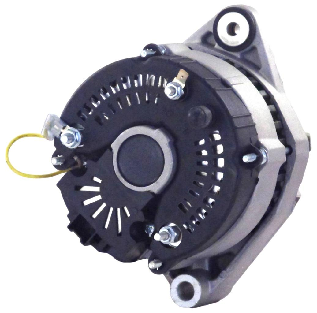 Volvo Md2030 Wiring Diagram 2000 Penta New 60a Alternator Fits Md2020 Md2040 Md21a Md21b 1990 240 Radio Wire Color