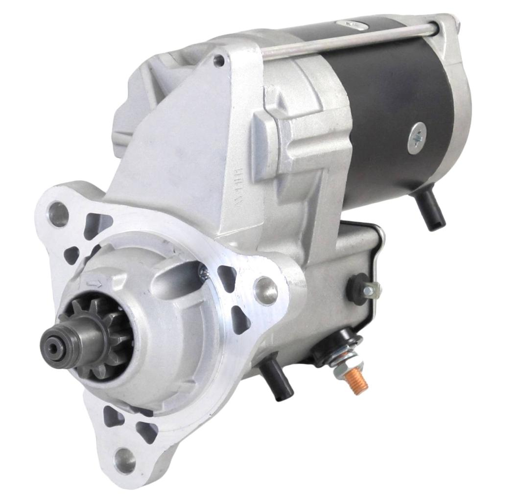 NEW 24V 10T CW STARTER FITS IVECO STRALIS 440S43 440S48