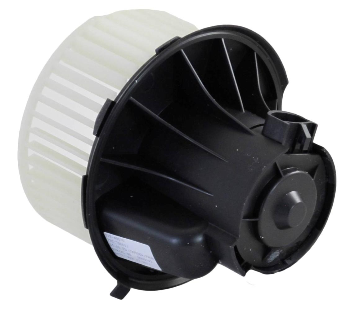 O on 1998 Ford Contour Blower Motor