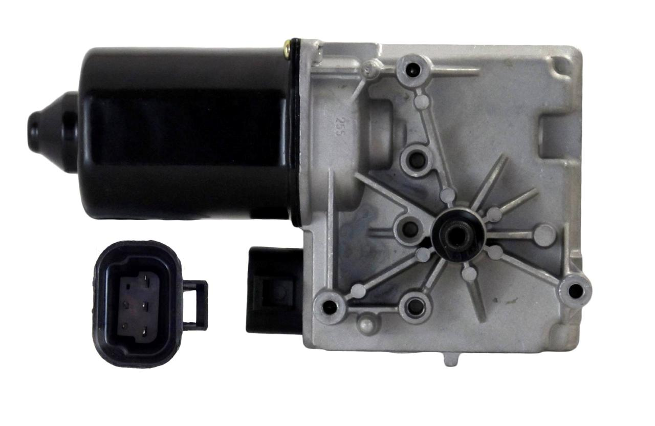 new front wiper motor fits buick century 1997 2005. Black Bedroom Furniture Sets. Home Design Ideas
