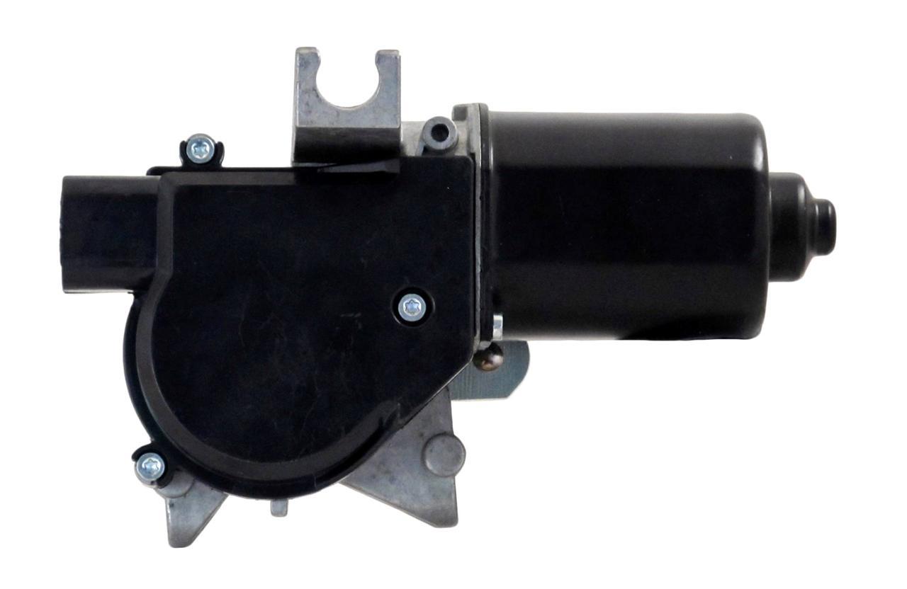 new front wiper motor fit gmc topkick c4500 c5500 c6500. Black Bedroom Furniture Sets. Home Design Ideas
