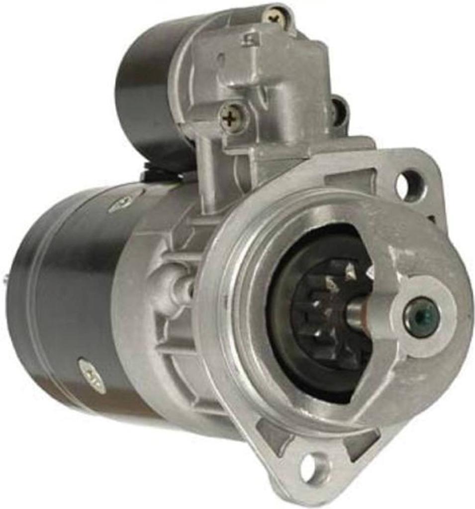 new 24v ccw starter motor hatz engine e79 es79 0 4 diesel. Black Bedroom Furniture Sets. Home Design Ideas
