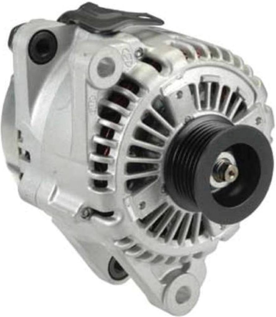 [Change Alternator On A 2010 Hyundai Veracruz]