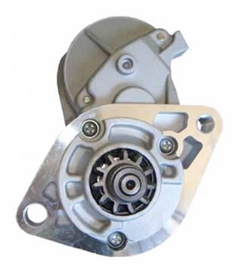New Starter Motor For Toyota Hiace Landcruiser 2.4L Diesel Dyna 2.8L 28100-05030