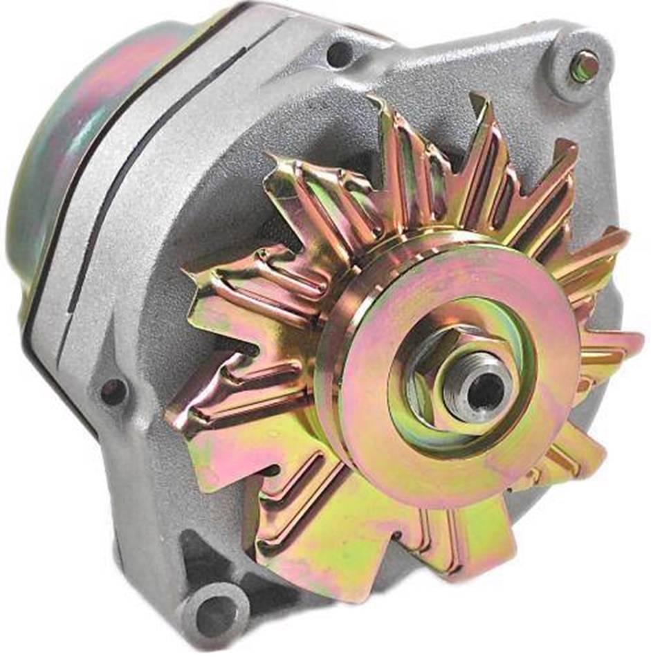 mercruiser engine wiring harness new mercruiser marine alternator fits delco 3 wire 110 amp ... mercruiser alternator wiring
