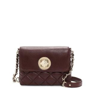 Kate Spade GOLD COAST JULIANA Purse Handbag $325