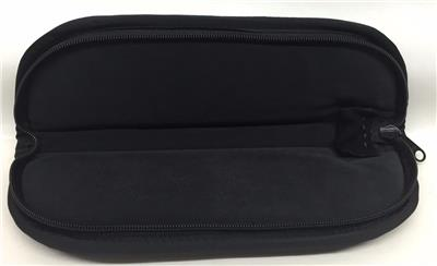 randall knife case with sheath straps amp embroidered logo