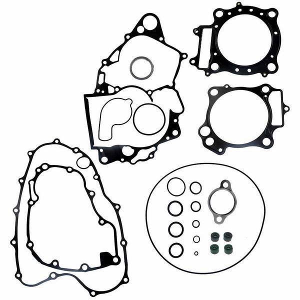 crf450r full complete engine gasket kit set crf 450r 2002