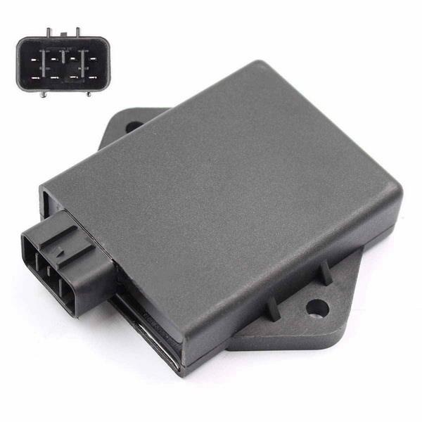 8 Pins Cdi Box For Yamaha Yfm 250 Bear Tracker 2x4 2001