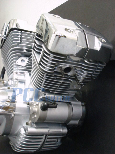 O on Motorcycle Honda Chopper Wiring